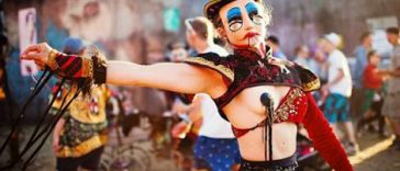 Is Boomtown Fair The Maddest Festival On Earth?