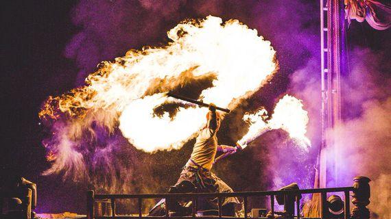 Is Boomtown Fair The Maddest Festival On Earth?