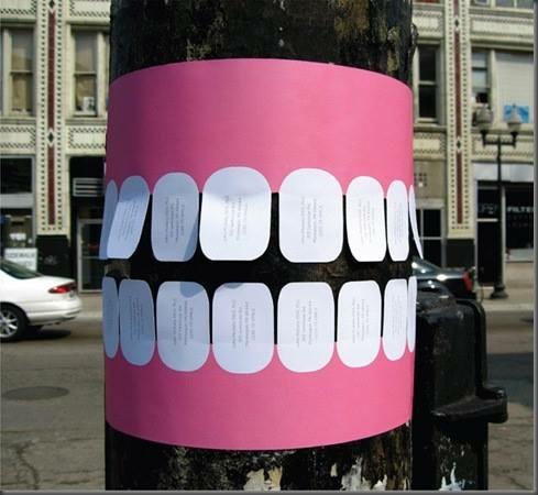 Thats Good Dentist Advertisement