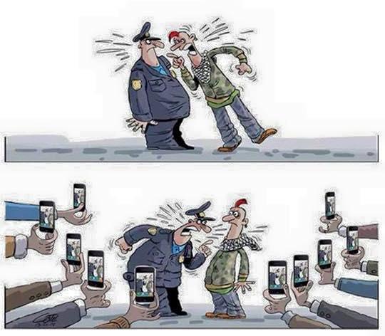 It Explains Todays Society