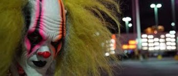 They Have Returned World's Scariest 'Killer Clowns' To Terrorize People In Las Vegas