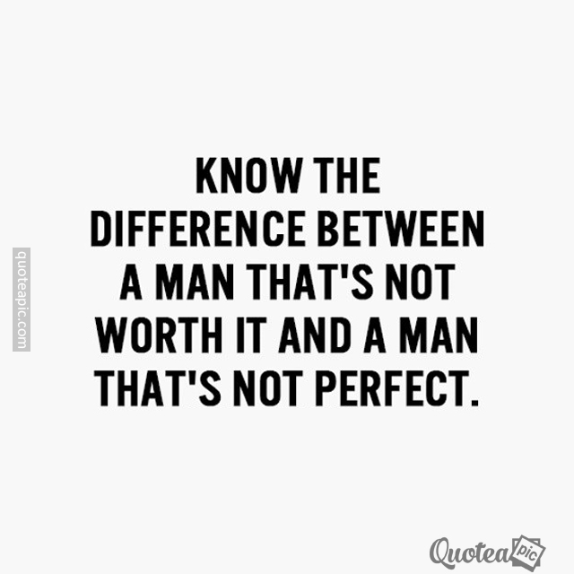 Know The Difference Between