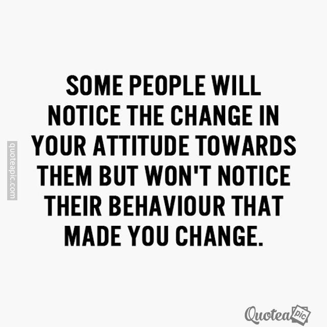 Made You Change