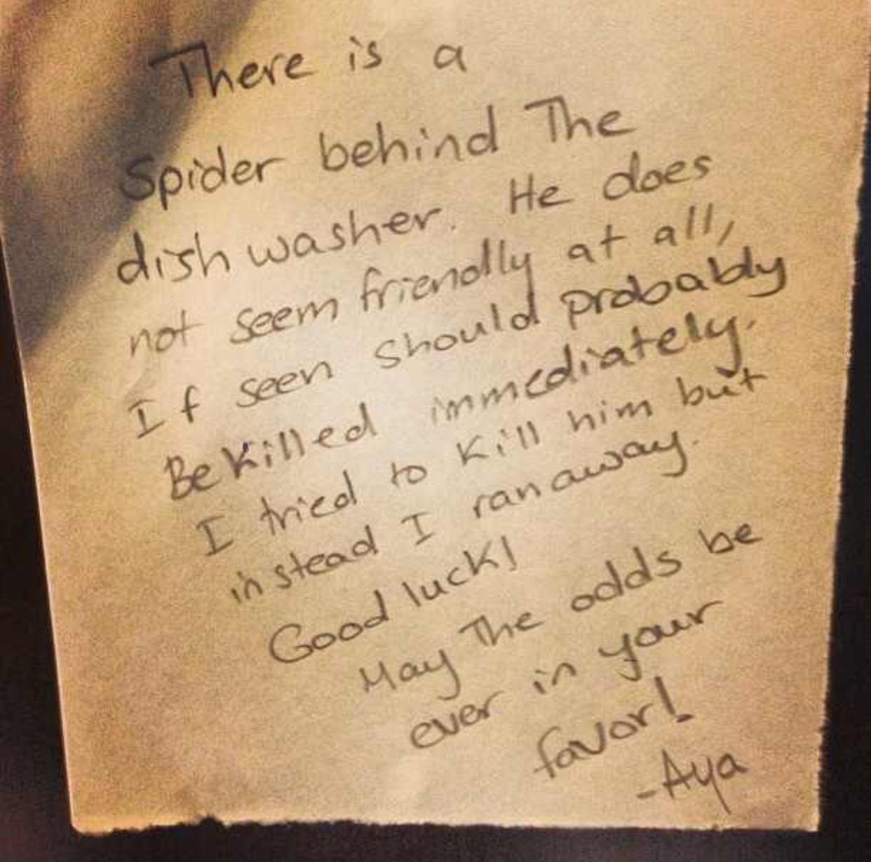 True Roommate Friendship