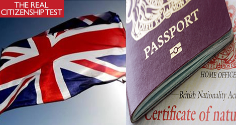 Can You Pass The New UK Citizenship Test ?