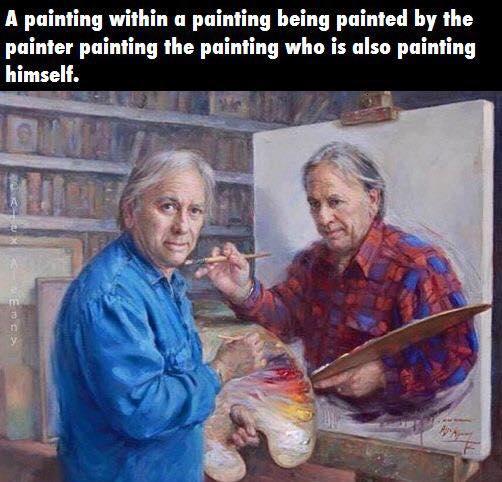 Paintception