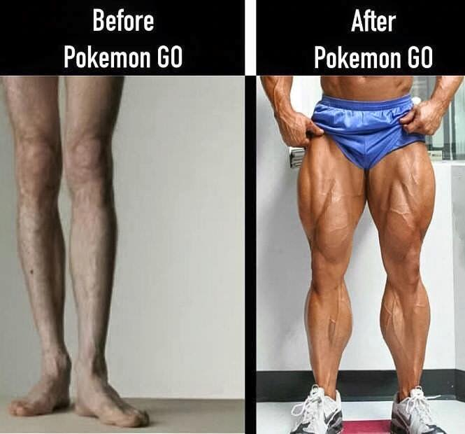 Will Never Skip Leg Day Again