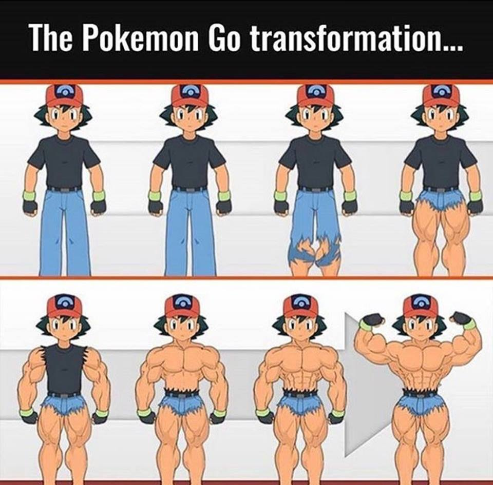 The Transformation