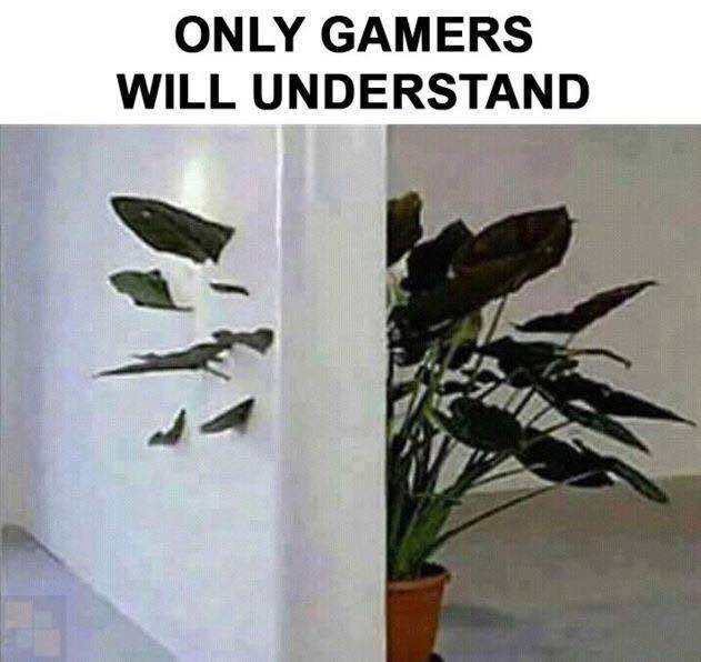 Real Life Gaming