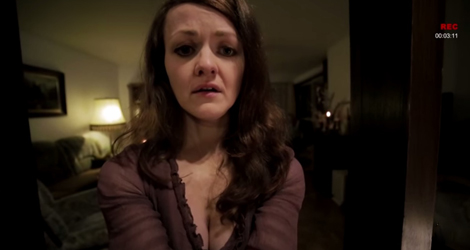 The Selfie From Hell - This 2 Minute Horror Film Will Stop You From Taking Selfies Ever Again