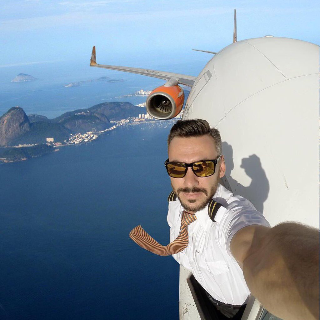 Selfie Of The Year