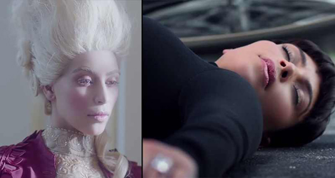 This Energy Drink Advert Starring Kim Kardashian Is Really, Really Weird