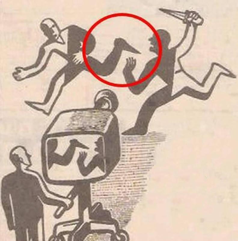 Todays Media Reality