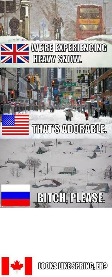 When Winter Kicks In