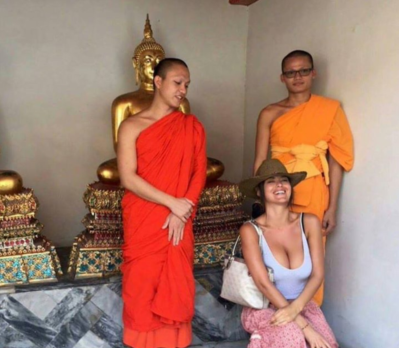 Years Of Meditation & Enlightenment