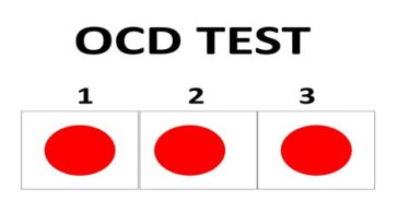 How Sensitive Is Your OCD (Obsessive-Compulsive Disorder) Radar?