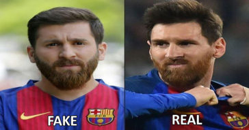 An Iranian Student Has His Car Impounded By Police Because He Looks Like Lionel Messi