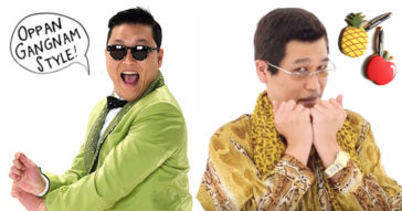 """PSY Is Back With A New Music Video """"I LUV IT"""" Featuring PIKOTARO Catchiest Song Of 2017"""