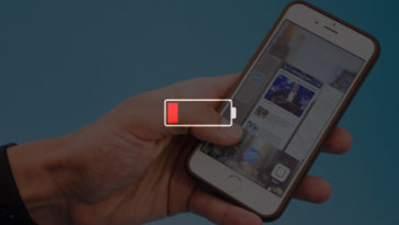 Closing Apps To Save Your Battery Life Only Makes Things Worse