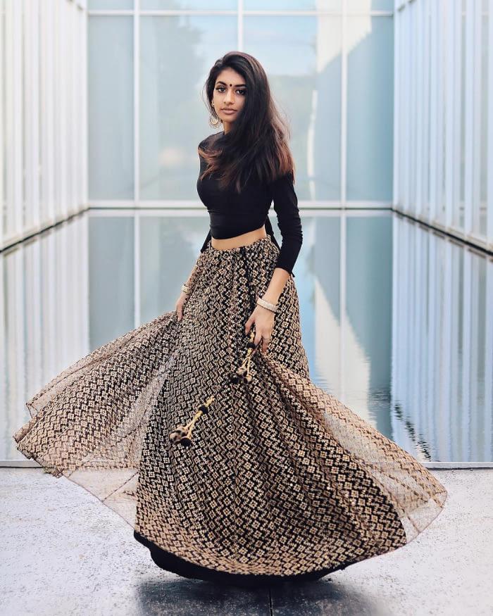 Makeup Artist Gives Disney Princesses An Indian Look With ...