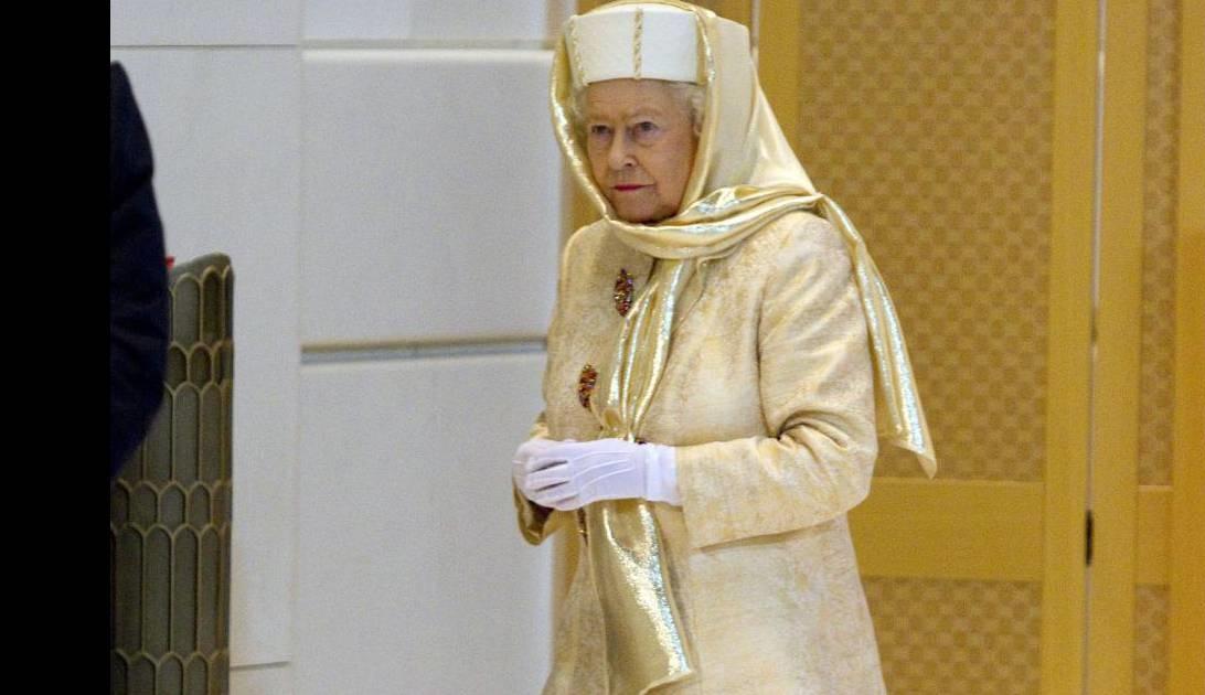Historians Believe That Queen Elizabeth Is Related (Descendant) To Prophet Muhammad
