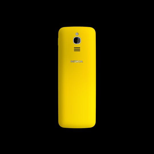"""The New Revamped Nokia 8110 4G """"Banana Phone"""" Will Give ..."""