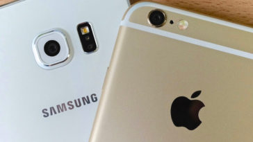 Apple and Samsung Fined Millions For Slowing Down Their Phones Deliberately